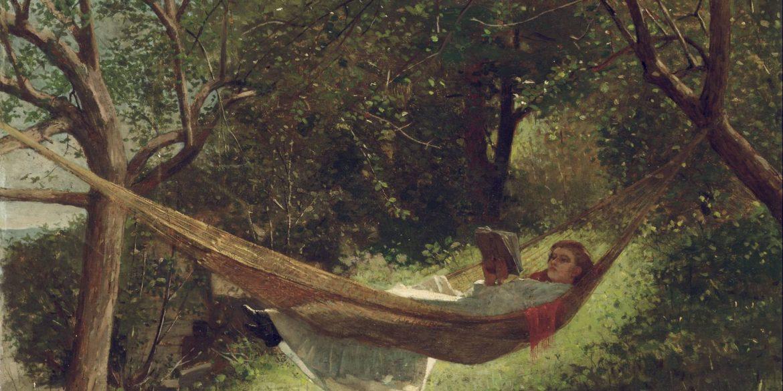 Winslow Homer [Public domain], via Wikimedia Commons