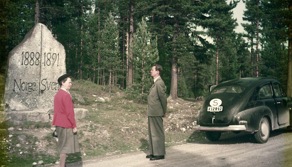 Grenzen: Schlagbaum-Fechten hilft nicht