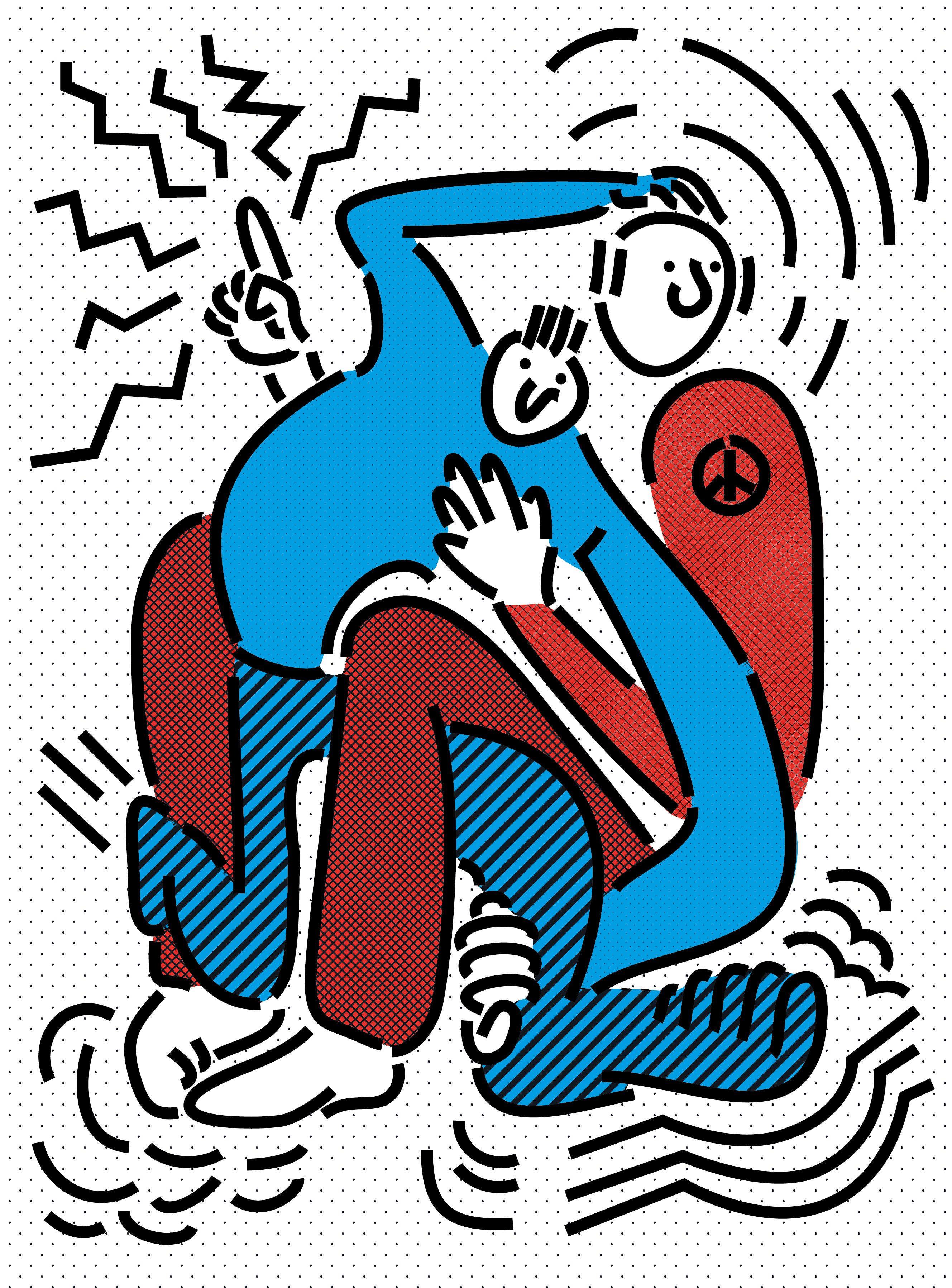 Illustration: Bartholomäus Zientek