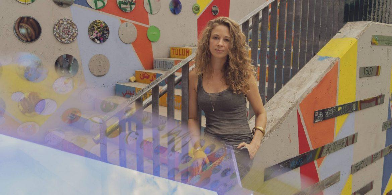 Helena Steinhaus, sanktionsfrei. Foto: Maximiliane Wittek für trasform